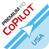 ALK Technologies, Ltd. - CoPilot Premium HD USA  Offline GPS Navigation & Maps  artwork